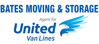 Bates Moving & Storage LLC Logo